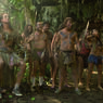 Dschungelcamp welcome to the jungle mit jean claude van damme
