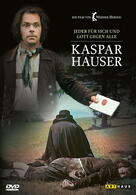 Kaspar Hauser - Jeder für sich und Gott gegen alle