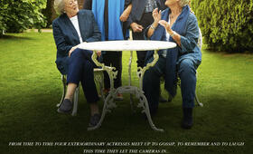 Nothing Like a Dame mit Maggie Smith, Judi Dench, Eileen Atkins und Joan Plowright - Bild 3