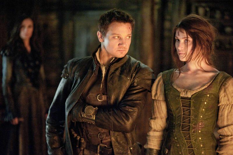 Hänsel Und Gretel: Hexenjäger Besetzung