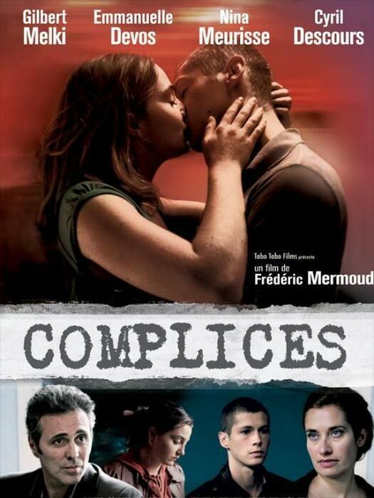Complices - Bild 1 von 1