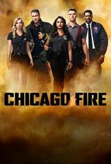 Chicago Fire - Staffel 6 - Poster