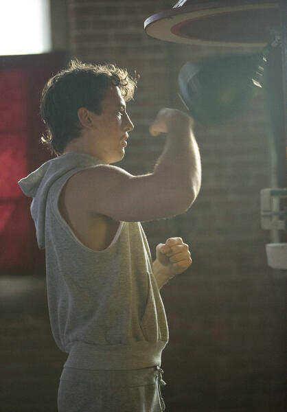 Bleed for This mit Miles Teller