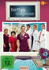 Bettys Diagnose - Poster