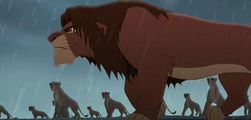 Der König der Löwen 2: Ein wütender Simba
