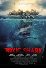 Toxic Shark - Poster