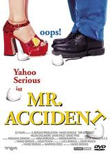 Mr. Accident - Poster