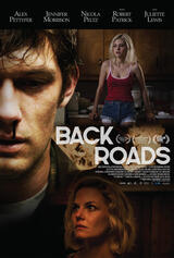 Back Roads - Poster