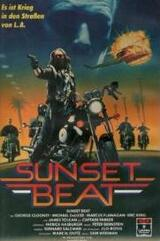 Sunset Beat - Die Undercover Cops - Poster