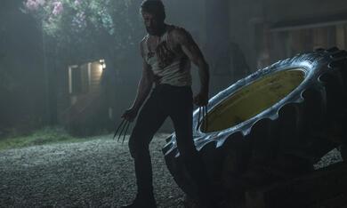 Logan - The Wolverine mit Hugh Jackman - Bild 11