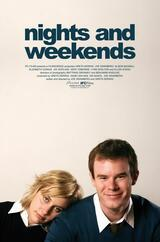 Nights and Weekends - Poster
