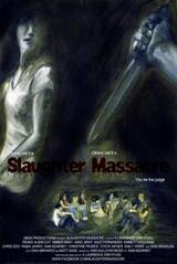 Slaughter Massacre - Poster