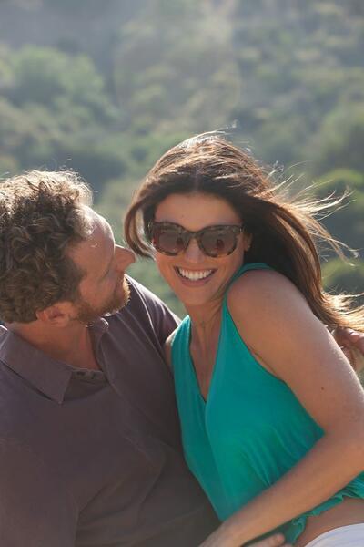 Liebe hat keine Deadline mit Michaela Conlin und Brian Klugman