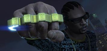 Bild zu:  Es gibt schlagkräftige Argumente, in GTA Online mal wieder Shoppen zu gehen