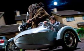 Harry Potter und die Heiligtümer des Todes 1 mit Daniel Radcliffe und Greg Powell - Bild 8
