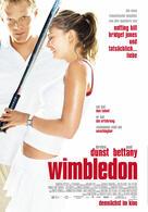 Wimbledon - Spiel, Satz und... Liebe