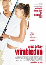 Wimbledon - Spiel, Satz und... Liebe - Poster