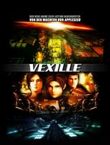 Vexille - Poster