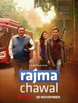 Rajma Chawal - Poster
