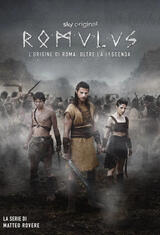 Romulus - Poster