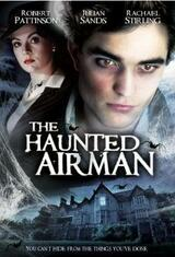 The Haunted Airman - Poster