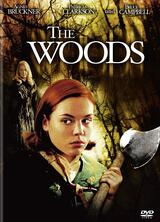 The Woods - Poster