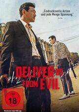 Deliver Us From Evil - Poster