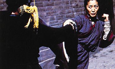Tiger & Dragon - Bild 1