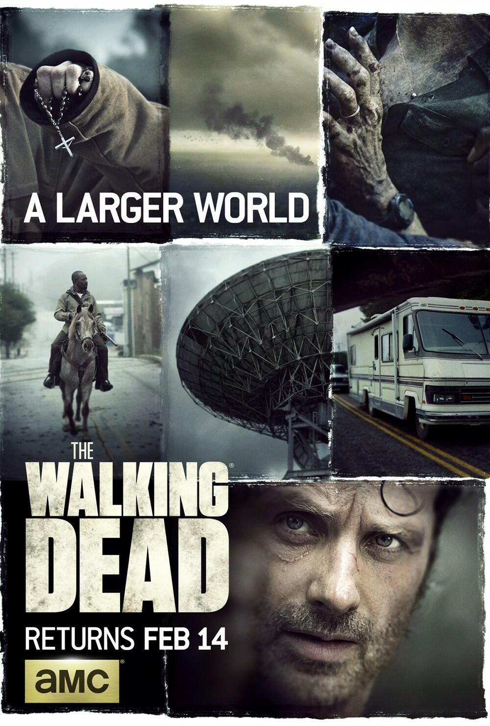 The Walking Dead Staffel 6 Folge 8 Stream