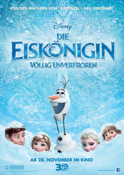 Movie4k Eiskönigin Völlig Unverfroren