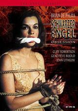 Schwarzer Engel - Poster