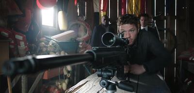 Ryan Phillippe und Omar Epps in Shooter