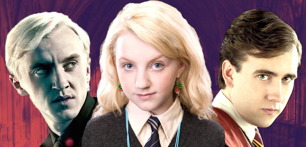 Harry Potter-Quiz: Welcher Hogwarts-Schüler passt zu dir?