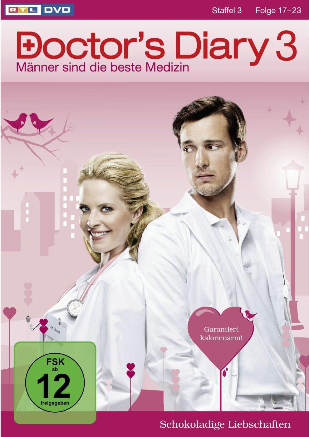 Doctors Diary Serien Stream