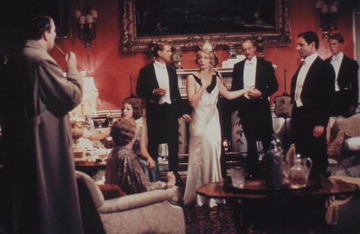 Gosford Park Film 2001 Moviepilotde