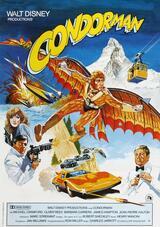 Condorman - Poster