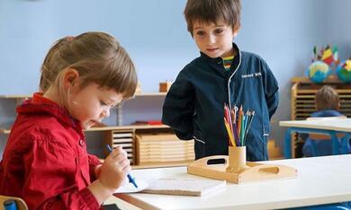 Das Prinzip Montessori - Die Lust am Selber-Lernen - Bild 6