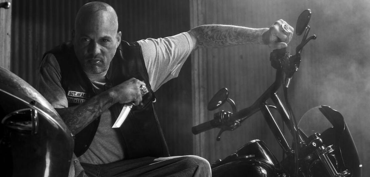 Sons Of Anarchy Staffel 7 Folge 1 Deutsch Stream