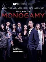 Craig Ross Jr.'s Monogamy - Poster