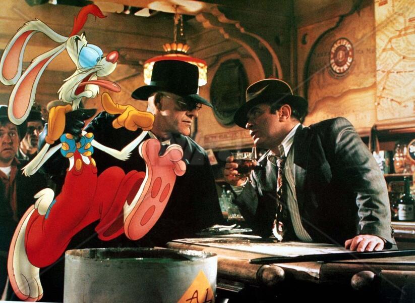 Falsches Spiel mit Roger Rabbit | Bild 7 von 19 | moviepilot.de