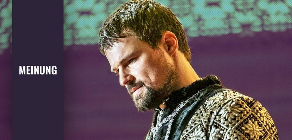 Vikings mitDanila Kozlovsky