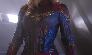Captain Marvel mit Brie Larson - Bild 3