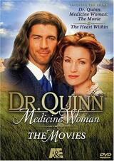 Dr. Quinn - Ärztin aus Leidenschaft: Der Film - Poster
