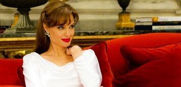 Bild zu:  Angelina Jolie in The Tourist