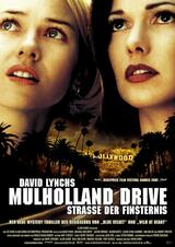 Mulholland Drive - Poster