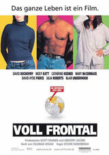 Voll Frontal - Poster