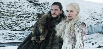 Stellt die Verbindung von Drache und Wolf eine Gefahr für Tyrion dar?