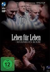 Leben für Leben - Maximilian Kolbe - Poster