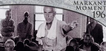Bild zu:  1967 - Verbot für die Doku Titicut Follies