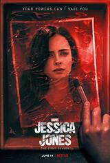 Marvel's Jessica Jones - Poster